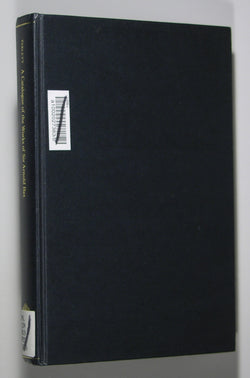 A Catalogue of the Works of Sir Arnold Bax