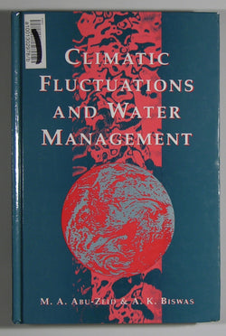 Climatic Fluctuations and Water Management