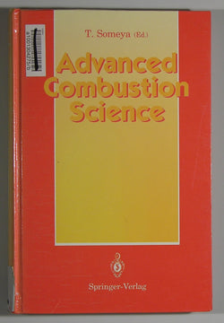 Advanced Combustion Science