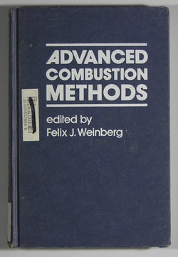 Advanced Combustion Methods