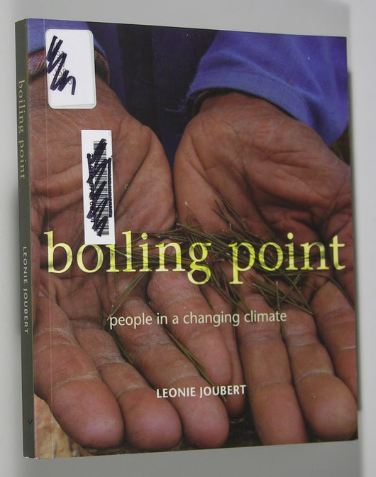 Boiling Point: People in a Changing Climate