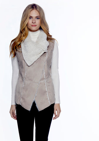 Cupcakes and Cashmere - Arden Vest