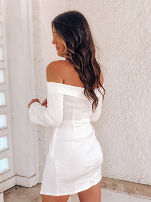 BEST IS YET TO COME DRESS - HAVANA LUXE