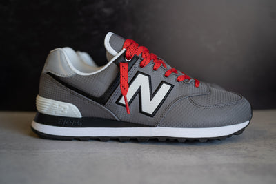 New Balance 574 (Castlerock) - ML574WB2