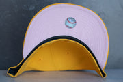 Lacoste Storm 96 LO (White/Dark Blue)