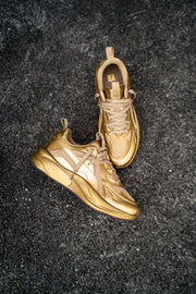 WOMEN Puma RS-Curve (Gold)