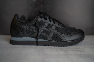 Asics Tiger Runner (Triple Black)