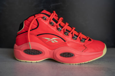 Reebok Hot Ones Question Mid (Last Dab)