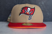 Sniper Gang Strapped Up Slides 2.0 (Orange)