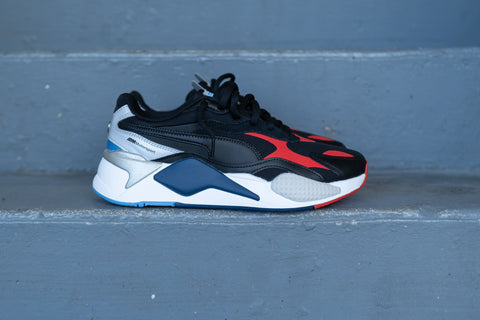 Puma X BMW M Motorsport RS-X³ (Black)