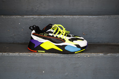 PUMA x CENTRAL SAINT MARTINS RS-X³
