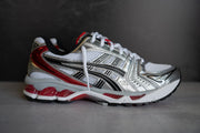 Asics Gel-Kayano 14 (Classic Red)