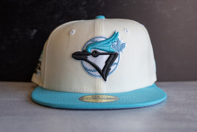 Toronto Blue Jays 1991 ASG Sky UV (Sail/Ice)