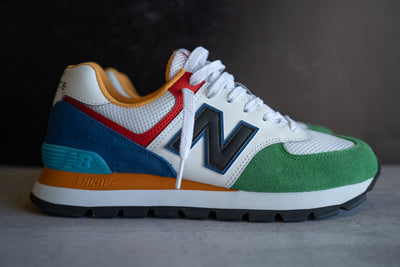 New Balance 574 (Yacht Club) - ML574DRM