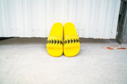 Kappa Multi Logo Slides (Yellow)