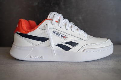 Reebok Club C Revenge Legacy (White/Dynamic Red)