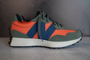 New Balance 327 (Sequoia) - MS327TB