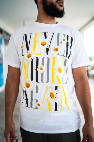 Sunflower (White)