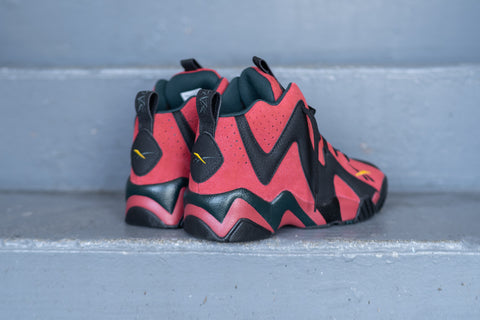 Reebok Kamikaze II (Mar Red)