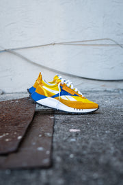Reebok Classic Leather Legacy (Collegiate Gold)