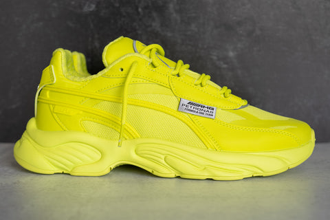 Puma MAPF1 RS-Connect (Nrgy Yellow)   SNEAKER TOWN
