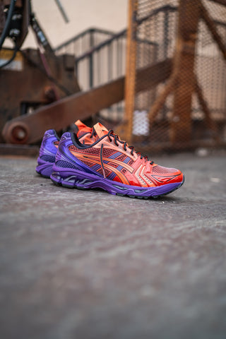 Asics UB1-S GEL-KAYANO 14 (Classic Red)