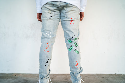 Belfort Denim