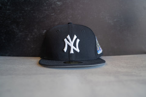 New York Yankees Subway Series Fitted Cap