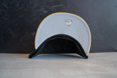 Pittsburgh Pirates All Star Game Side Patch Fitted Cap