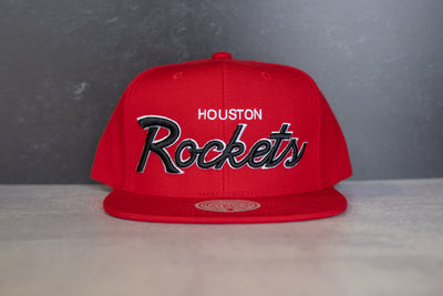 Houston Rockets Snapback