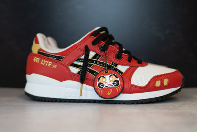 Asics Gel-Lyte III (Chinese New Year)