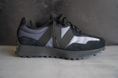 New Balance 327 Lifestyle (Stealth)