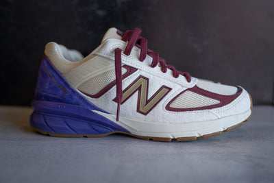 New Balance 990v5 Made In USA (Black History Month) - M990CP5