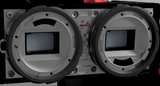RED Dragon/Epic 3D Lens Mount
