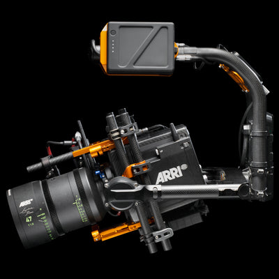 Gimbal Mate ‣ Universal Camera Bottom Plate