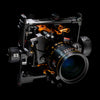 Camera Top Plate Adapter for Ronin 2