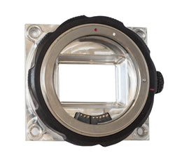 RED Flare Lens Mount