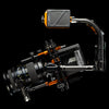 Gimbal Rod Mount - 80mm
