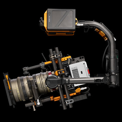 Power Cable ‣ MōVI Pro D-Tap to RED KOMODO Right Angle