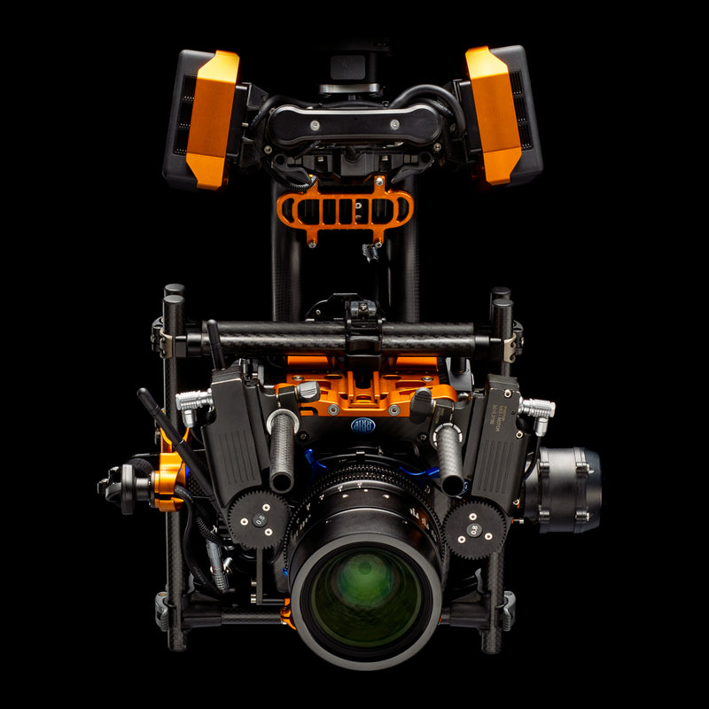 Freefly MōVI Pro Package