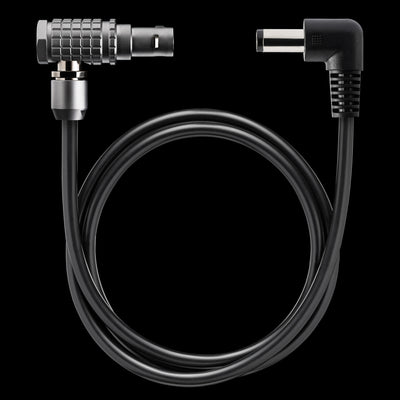 Power Cable ‣ 2-Pin Lemo to DC Jack for SmallHD + Atomos