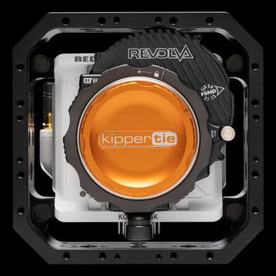 RF Mount Adapter Support for KipperTie & RED KOMODO