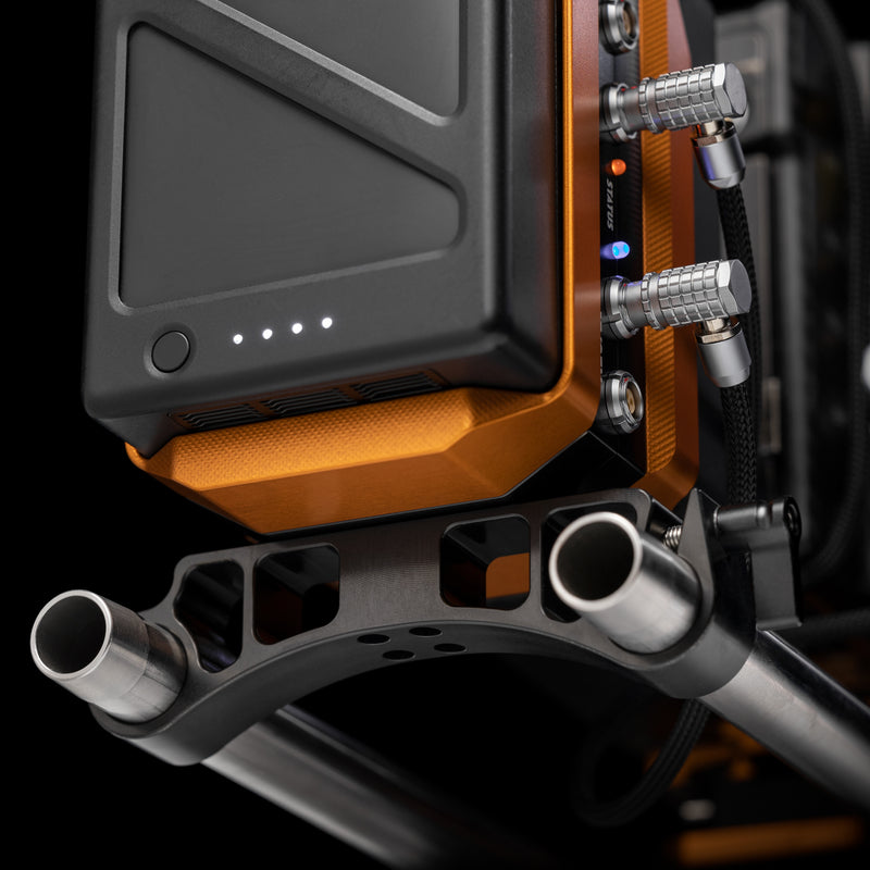 Studio Rod Mounts for TB50 Hammerhead