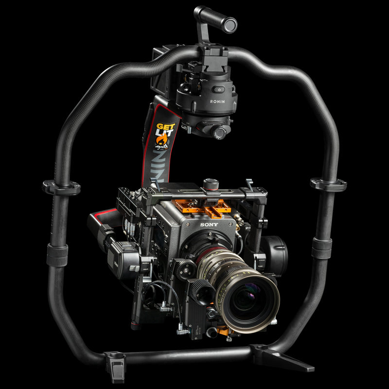 DJI Ronin 2 Package