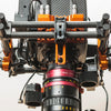 Tilt Cage Offsets for MōVI Pro + M10 + M15