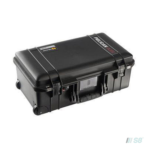 1535 AIR, WL/WF, BLACK-Pelican-S8 Products Group