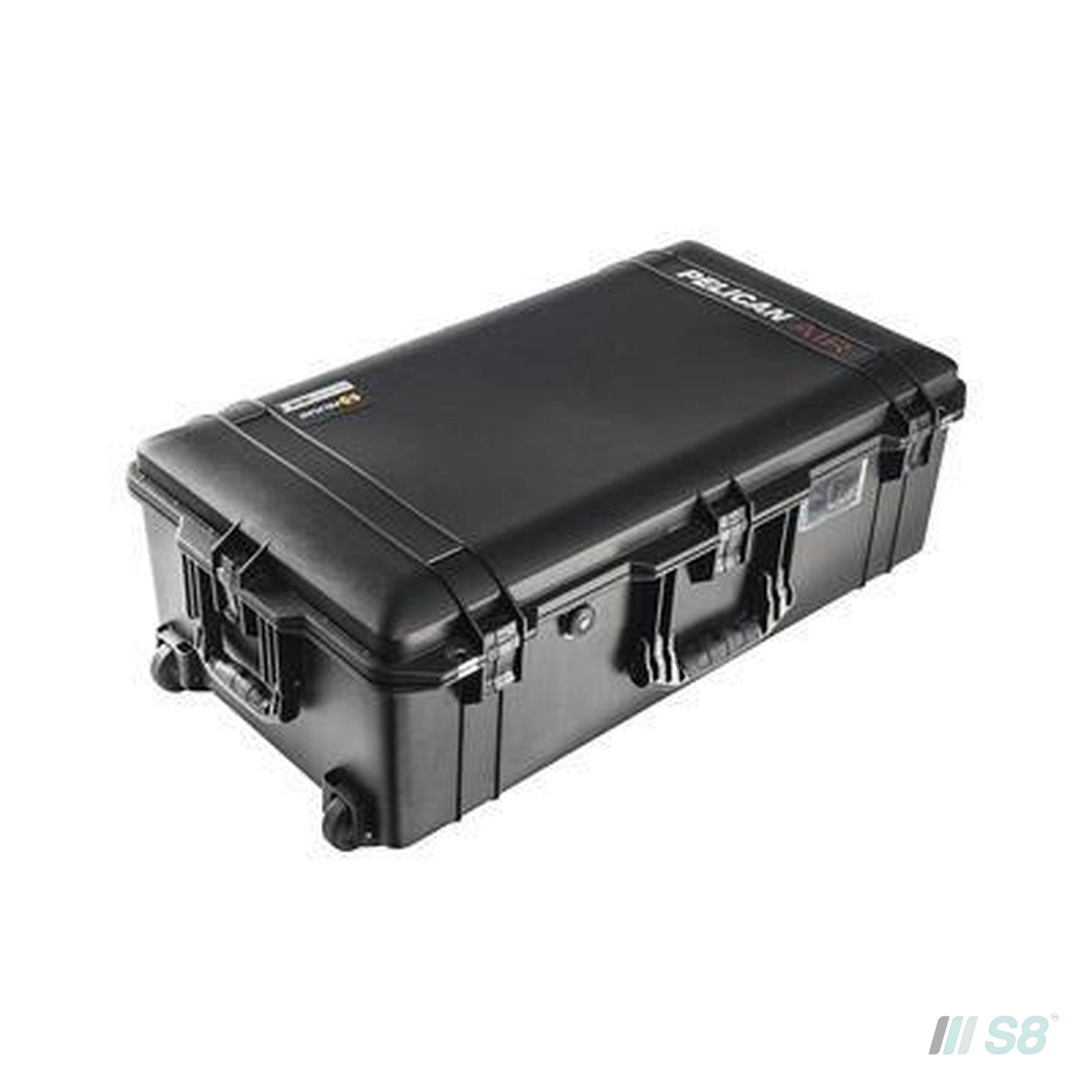 1615 AIR, WL/WF, BLACK-Pelican-S8 Products Group