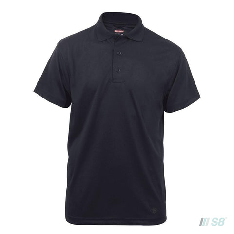 24-7 Series® MEN'S SHORT SLEEVE PERFORMANCE POLO-TRU-SPEC-S8 Products Group