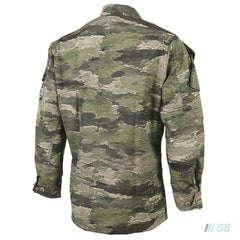 BDU XTREME SHIRT-TRU-SPEC-S8 Products Group