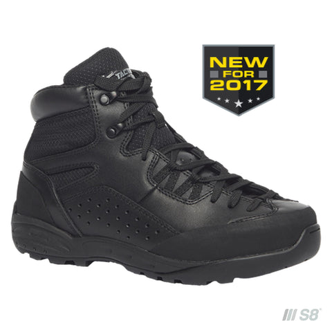 Belleville QRF DELTA B6: Mid-Cut Tactical Boot-Belleville-S8 Products Group